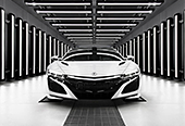 NSX – Original Must Be Done